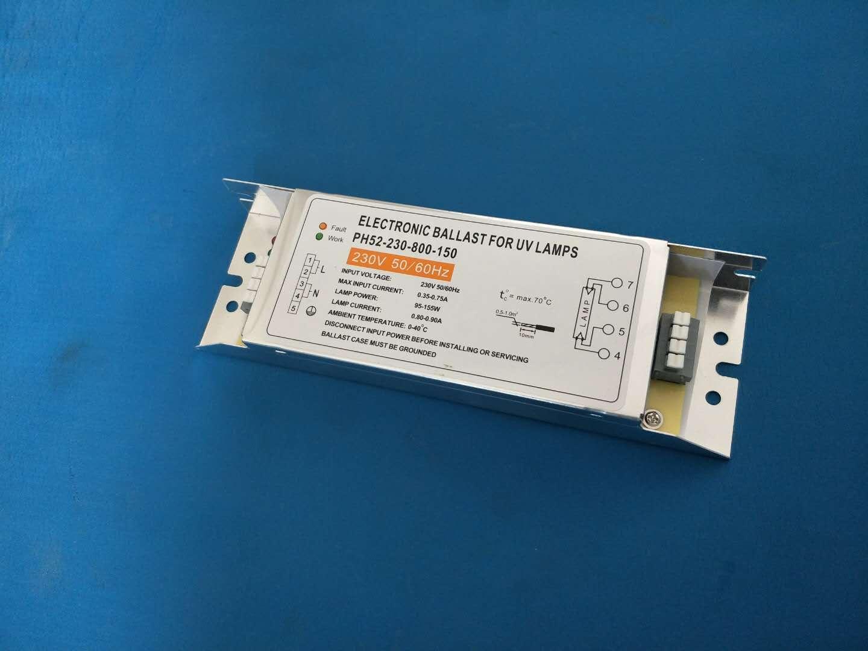 高功率因数高效率预热启动系统,数字集成电路ic动态控制技术.
